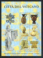 1983 Vatican Souvenir Sheet: Arheology; SC#718. MNH &OG;  CV=$4