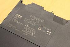 Siemens Simatic S7 6ES7 322-1HF01-0AA0 - DO 8xREL AC230V - PLC