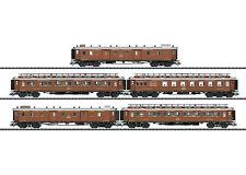 Trix 24793 Schnellzug-Wagenset CIWL Orientexpress 5-teilig  #NEU in OVP#