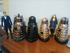 More details for dr who into the dalek 3.75 inch figures featuring the 12th dr and clara.