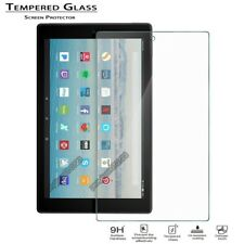 9H HD Tempered Glass Screen Protector Guard For Amazon Kindle Fire HD10 HD 2017