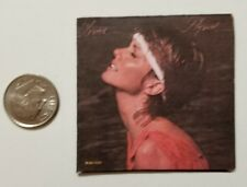 Miniature record album Barbie Gi Joe 1/6    Playscale Olivia Newton John Physica