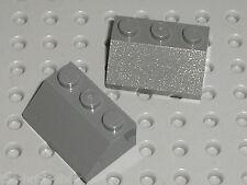LEGO DkStone Slope Brick ref 3038 / Set 4896 7258 4504 7255 4995 7705 4955 ...