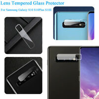 Back Camera Lens Cover Screen Protector For Samsung Galaxy S10 S10Plus S10E
