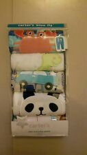 Carter's Your Everyday Baby Pants (5-pack) Boys 18-24 mos