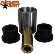 "DOM Sleeve & Poly Bushing 2 5/8"" Wide 9/16"" Bolt hole"