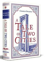 a Tale of Two Cities by Charles Dickens Ribbon Page Marker Classic Literature