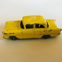 Matchbox Lesney No 45 Vauxhall Victor / Yellow