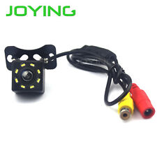 EU STOCK Joying Universal PC3089 Car Reverse Backup Parking Camera 170° CMOS