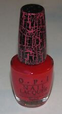 OPI Nail Lacquer 15 ml, Pink Shatter  NLE58 NEW!