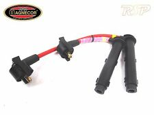 Magnecor KV85 Red Ignition HT Lead Set Ford Escort RS Cosworth T25 & RS2000
