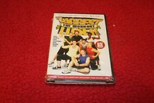 NEW 2 DVD Set  The Biggest Loser THE WORKOUT