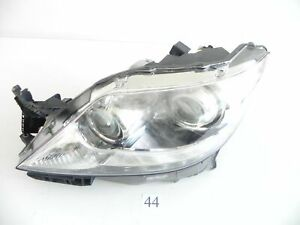 2012 LEXUS LS460 HEADLIGHT HID FRONT DRIVER LEFT SIDE 85967-52021 OEM 434 #44