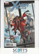 X-MEN BLUE   #2  NEW   (1:25 RAMOS VARIANT)  FREEPOST