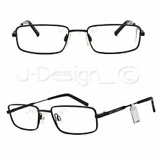 Dolce&Gabbana D&G DG 393 BR Matte Black 50/17/140 Eyeglasses Rx Italy - New