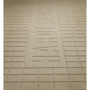 HardieBacker Cement Board / Tile Backer for Floors 1200 x 800 x 6mm (Qty: 8.5)