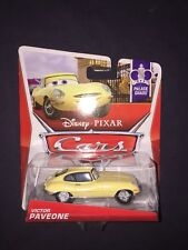 Mattel Disney Pixar Cars 2013 Victor Paveone Palace Chaos Diecast 1:55 NIP