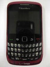 BlackBerry Curve 3 III 9330 - Black (Verizon) Smartphone