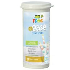 Frog @Ease Test Strips - new pack of 30
