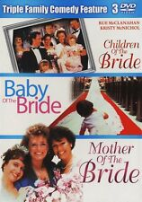 children  of  the  bride/baby of  the  bride/ Mother  of  the  bride  3 box  set