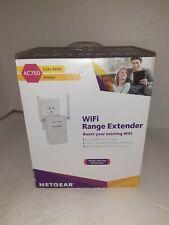 NETGEAR EX6100 IEEE 802.11ac 450Mbps Wireless Range Extender (extender only)
