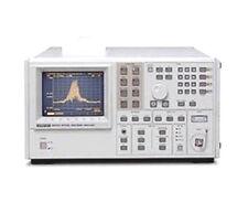 Advantest Q8344A Optical Spectrum Analyzer