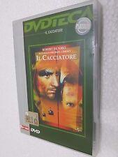 DVD USED IL CACCIATORE - ROBERT DE NIRO - ( ABBINAMENTO EDITORIALE )
