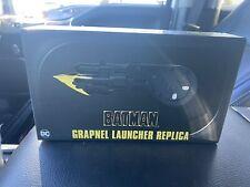 NECA Batman Grapnel Launcher Replica - IN HAND READY TO SHIP Brand New