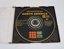 New 2005 2006 Lexus RX330 GX470 Navigation 2016 Map DVD Update Gen 4 U30 15.1