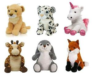 The Hot Water Bottle Shop Cuddly Microwavable Clay Bead Heaties / Toy