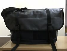 Superdry M Tarp Messenger Bag - Navy BNWT