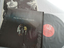 """The Doors Original 1971 Soft Parade Lp *Shrink* """"Big E"""" Labels Eks-75005"""