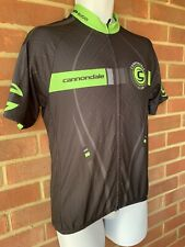 CANNONDALE EVOLUTION SUGOI CYCLING MTB TOP, JERSEY, SHIRT. LARGE. NEW. FREE P&P