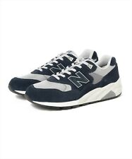 BEAMS NEW BALANCE / CMT580 11-31-2771-424 Navy Limited Edition Men's US 9