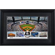 New York Yankees Game Used MLB Memorabilia