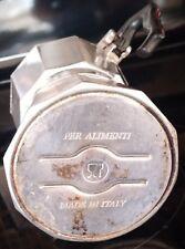 per alimenti stove top espresso maker Italy pre-owned good condtion Single Serve