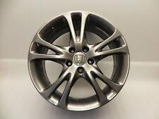"""Honda CR-V III CRV 18"""" Zoll Alufelge Einzelfelge 1X Felge 18 X 7 1/2J 55"""