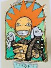 Jermaine Rogers Ween Poster Oxford MS 2007 AE Artist Edition Print S/N Of 150