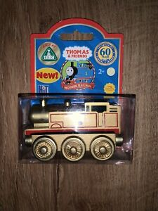 BNIB Thomas The Tank Engine 60th Anniversary Golden Edition