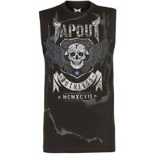 Tapout muscular camisa Tank Top muscle muscular camisa S M L XL 2xl XXL MMA UFC nuevo