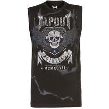 Tapout Muskel Shirt Tank Top Muscle Muskelshirt S M L XL 2XL XXL MMA UFC Neu