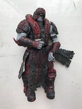 "Gears of War 2006 Neca 7"" serie 2-langosta Theron Sentinel Guardia Figura De Acción"