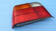 BMW 3er E36 - Rückleuchte Hinten Links / Tail Light RL 1387045NSL 195003B26-2245