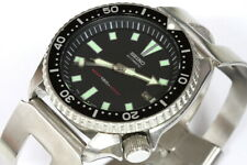 Seiko Stainless Divers 7002-7000 automatic - Serial nr. 691798
