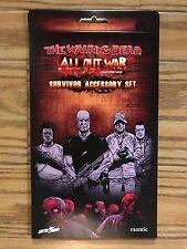 The Walking Dead: Survivor Premium Accessory Set