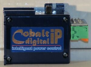 DCC Concepts Cobalt Digital Slow Motion Switch Machine CB1DIP