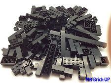 Lego® 200 schwarze Basic Steine schwarz - Bausteine kg Star Wars (L005)