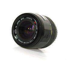 Exakta AF 28-70 mm /3.5-4.5 MC für Sony Minolta A Objektiv lens objectif - 8365