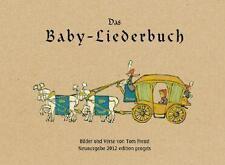 Baby-Liederbuch von Tom Seidmann-Freud (Neuausgabe)