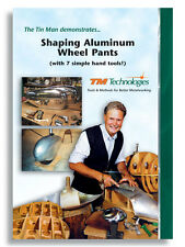 Shaping Aluminum Wheel Pants (DVD)